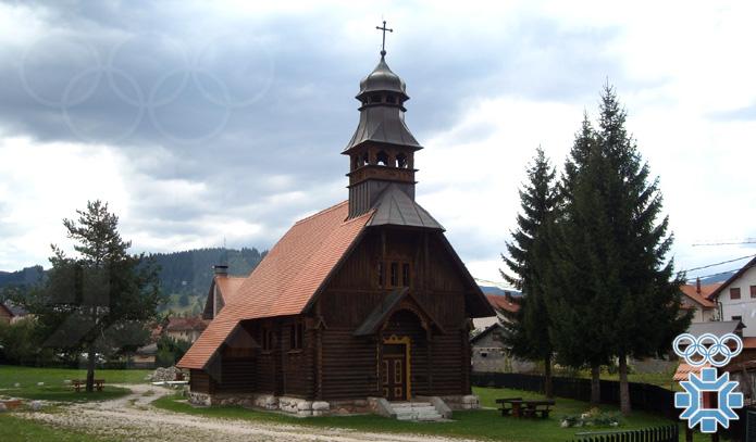 Katolička Crkva u Hrvatskoj Katolička Crkva sv Josipa