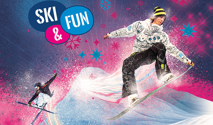 jahorina ski fun