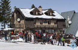 Skijanje i zabava