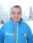 Ski instruktor OC Jahorina Radovan Ždrale