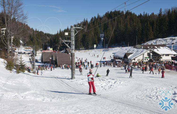ski lift skiing snowboarding - photo #38