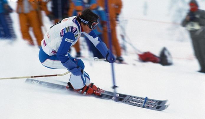 Slalom Jahorina 1984